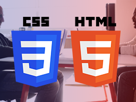 HTML CSS online training