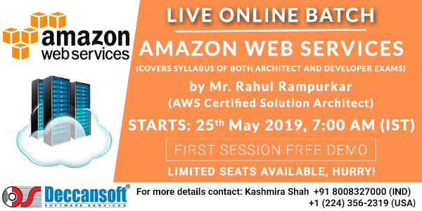 Aws(Amazon-Web-services)