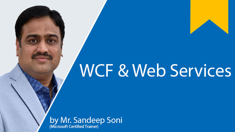 WCF online training incl  Web Services |WCF Tutorial
