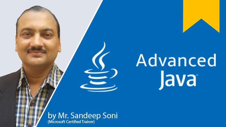 Java online training videos | Advance Java training by Expert