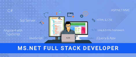 MS.Net FullStack Developer training